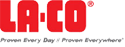 La-co logo png