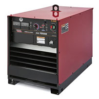 The Precision TIG® 275 is a versatile shop machine ideal for any type of TIG or Stick welding maintenance application