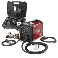 The Square Wave® TIG 200 is a portable TIG and stick welding machine for the hobbyists, makers, small fabricators and craftsmen.
